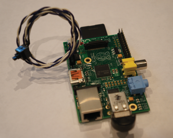 Adding a Switch » Raspberry Pi Geek
