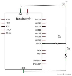 Reset/Shutdown Switch for Raspberry Pi