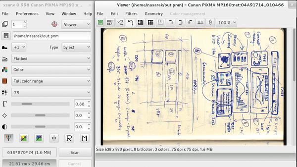 A Rasp Pi Print Server - Page: 1 4 - Seite 3 » Raspberry Pi Geek