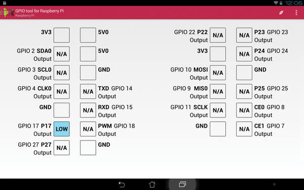 Android Apps - Page: 1 2 - Seite 2 » Raspberry Pi Geek