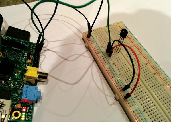 Infrared Remote » Raspberry Pi Geek
