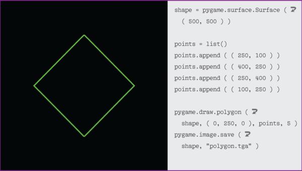 Pygame Modules - Page: 1 6 - Seite 4 » Raspberry Pi Geek