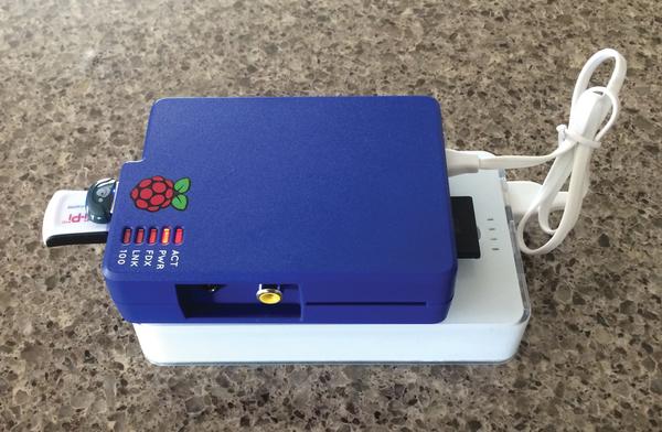iBeacons » Raspberry Pi Geek