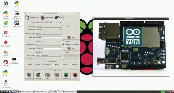 Presentation Machine - Page: 1 2 - Seite 2 » Raspberry Pi Geek