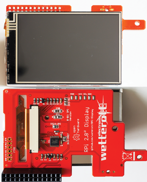 Touch Displays » Raspberry Pi Geek