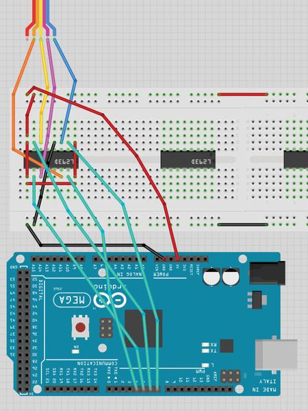 Automobile Climate Control » Raspberry Pi Geek