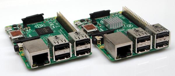 Raspberry Pi 2 Model B » Raspberry Pi Geek