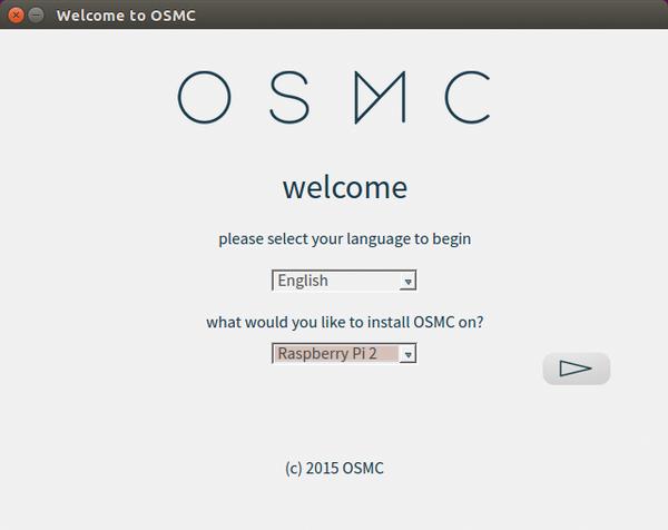 OSMC on the Rasp Pi » Raspberry Pi Geek