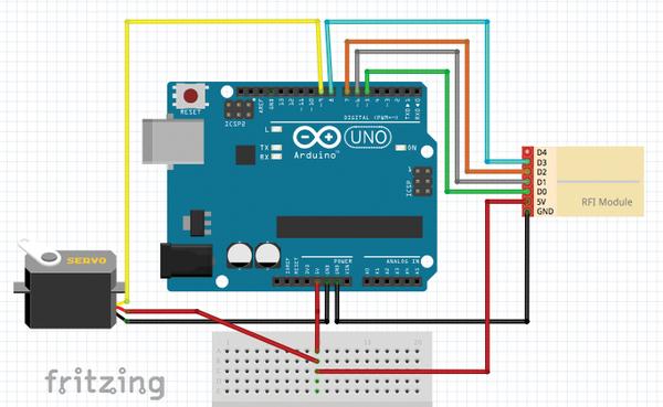 Figure 5_lightbox arduino sailboat raspberry pi geek