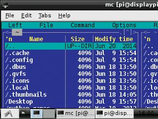 Display T  Box - Page: 1 2 - Seite 2 » Raspberry Pi Geek