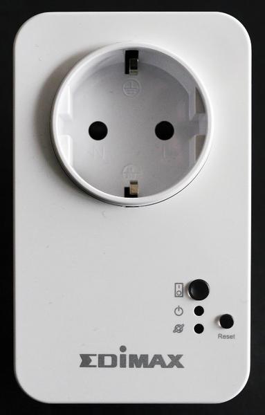 Edimax SP1101W » Raspberry Pi Geek