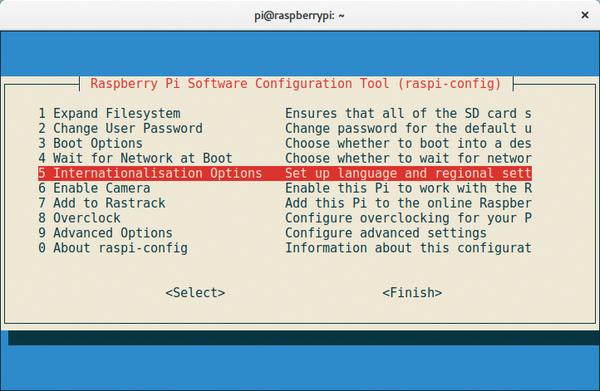 Raspberry pi finder windows download