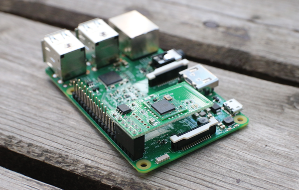 Raspberry Pi WiFi » Raspberry Pi Geek