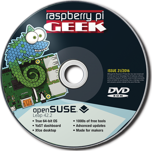 Raspberry pi 3 opensuse download