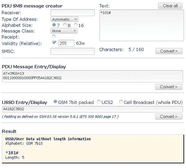 Using SMS - Page: 1 2 - Seite 2 » Raspberry Pi Geek