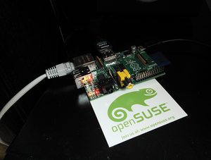 Opensuse leap raspberry pi download
