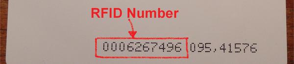RFID Card Reader » Raspberry Pi Geek