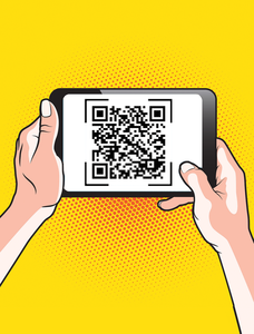 Enhance Projects with QR Codes » Raspberry Pi Geek